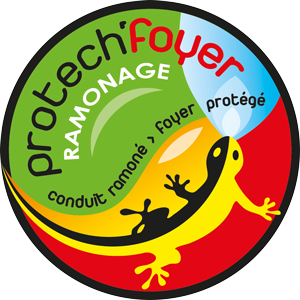 Logo Protech'Foyer Ramonage
