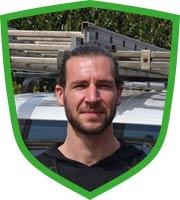 Yanis Gosselin, ramoneur agréé